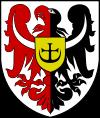 Herb powiatu bolesławiecki