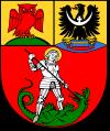 Herb powiatu dzierżoniowski