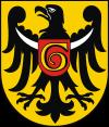 Herb powiatu głogowski