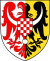 Herb powiatu jaworski