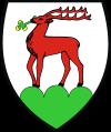 Herb powiatu Jelenia Góra