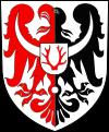Herb powiatu jeleniogórski