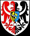 Herb powiatu kamiennogórski