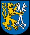 Herb powiatu Legnica