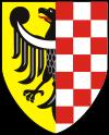 Herb powiatu legnicki