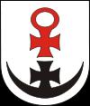 Herb powiatu lubiński