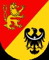 Herb powiatu lwówecki