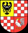Herb powiatu oławski