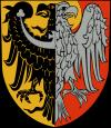 Herb powiatu oleśnicki