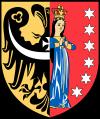 Herb powiatu polkowicki