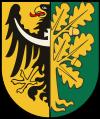 Herb powiatu wałbrzyski