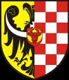 Herb powiatu wołowski
