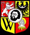 Herb powiatu Wrocław