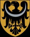 Herb powiatu wrocławski