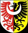 Herb powiatu ząbkowicki