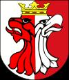Herb powiatu aleksandrowski
