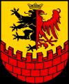 Herb powiatu bydgoski