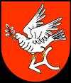 Herb powiatu golubsko-dobrzyński