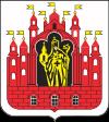 Herb powiatu Grudziądz