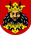 Herb powiatu lipnowski