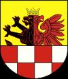 Herb powiatu mogileński