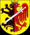 Herb powiatu radziejowski