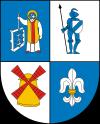 Herb powiatu sępoleński