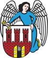 Herb powiatu Toruń