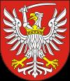 Herb powiatu toruński
