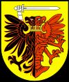 Herb powiatu tucholski