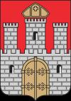 Herb powiatu Włocławek