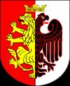 Herb powiatu włocławski