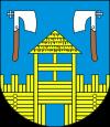 Herb powiatu żniński