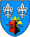 Herb powiatu bełchatowski