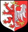Herb powiatu łęczycki
