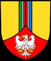 Herb powiatu łowicki