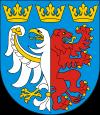 Herb powiatu pabianicki