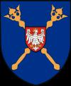 Herb powiatu pajęczański
