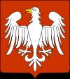 Herb powiatu Piotrków Trybunalski