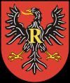 Herb powiatu rawski