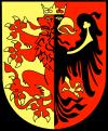 Herb powiatu sieradzki
