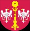 Herb powiatu skierniewicki