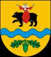 Herb powiatu tomaszowski