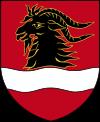 Herb powiatu wieruszowski