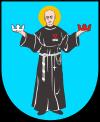 Herb powiatu zduńskowolski