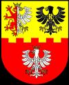 Herb powiatu zgierski