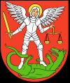 Herb powiatu Biała Podlaska