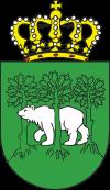 Herb powiatu Chełm