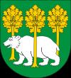 Herb powiatu chełmski