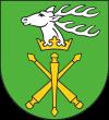 Herb powiatu janowski